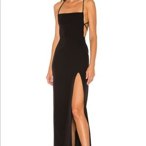 NBD PROSECCO GOWN